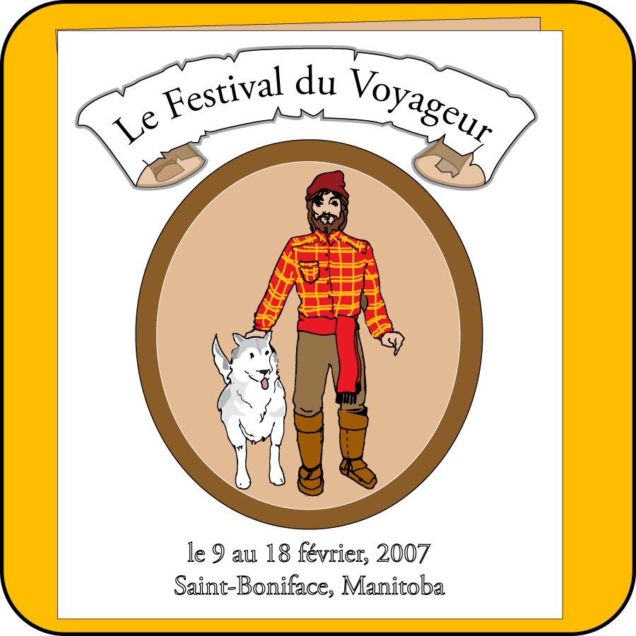 3 Section Three: Le Festival du Voyageur DAY ONE In this lesson, I will discover Le Festival du Voyageur. 1. Open open Section Three, Day One of the Workbook and complete the Reflection. 2.