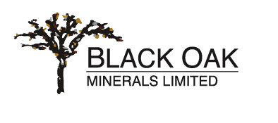 ASX and Media Release 2 October 2015 Black Oak Minerals Limited (ASX: BOK) releases its current as referenced in the Annual Report to Shareholders and Appendix 4G which were released to ASX on 29