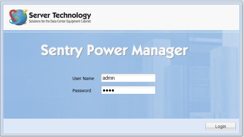 Using LDAP with Sentry Power Manager (SPM) The LDAP authentication process begins with initiating an SPM session.