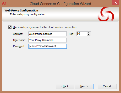 13. Enter your tenant administrative username and password NOTE: Your role must have the Register Cloud Connectors administrative right to download the Centrify