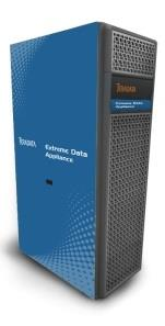 Teradata Workload-Specific Platforms Data Mart Appliance Extreme Data Appliance Data Warehouse Appliance Active Enterprise Data Warehouse Appliance for Hadoop Aster Big