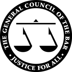 LEGAL AID, SENTENCING AND PUNISHMENT OF OFFENDERS BILL Parliamentary Briefing by the Bar Council For Report Stage, House of Commons The Bar Council represents over 15,000 barristers in England and