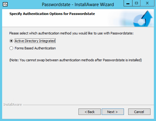 Passwordstate High Availability Installation Instructions 3.