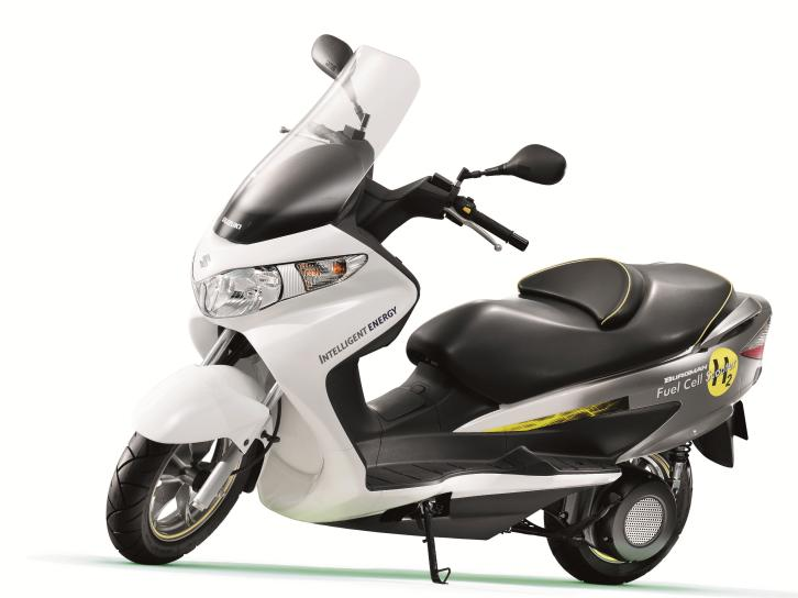 Partenariat avec Suzuki Motor Corporation Intelligent