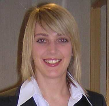 What our alumni say MBus Global Business Analysis Sandra Grashorn, graduated 2006 I joined the course to help me fulfil my dream of taking on a management position and having a leading role in an