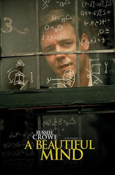 Cultural Examples of Game Theory John Nash A Beautiful Mind (2001) Mutually Assured Destruction (MAD) Ebay