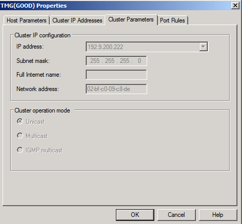 It is possible to enable the Network Load Balancing feature on every Windows Server 2008 version.