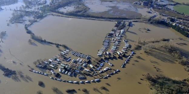 Caravan Parks and Camping Sites Flood Evacuation Plan