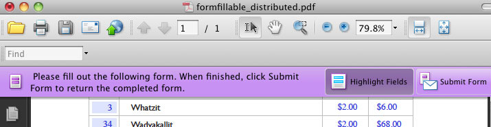 When you finish the Distribute Forms procedure, Acrobat creates two files in the directory you specified, with additions to the file name.