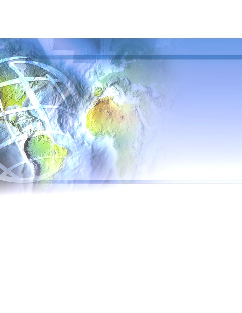 Enterprise GIS System Architecture Prepared for: Date: 9/26/2011