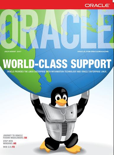 Oracle Enterprise Linux & Oracle VM Enterprise-class Linux and Virtualization Oracle Enterprise Linux Free to download, use and distribute World-class Premier Support Exact Continuous alignment
