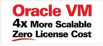 Why Oracle VM?