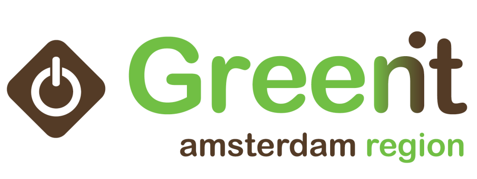 A consortium of public-private cooperation in the Amsterdam region that aims to stimulate:» IT energy efficiency and sustainability aka