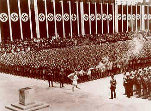 of records under the totalitarian Nazi regime and with the desire to place controls over those