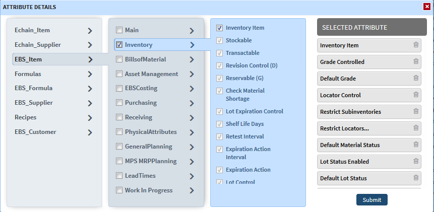 Build MDM Hub easily using Chain-Sys Platform: