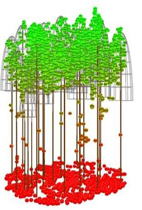 Forestry Acquisition & Data Prep Data Management Elevation Analysis &