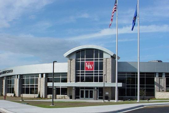 Campus Open House University of Wisconsin - Sheboygan Thursday, March 19, 2015 6:00 p.m. - 8:00 p.