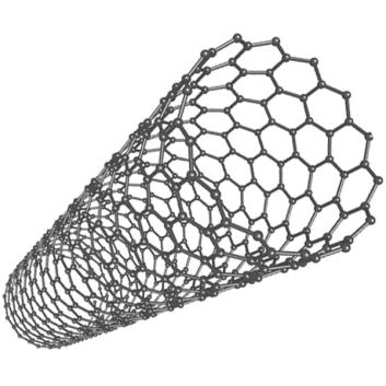 Thesis on nanotubes applications