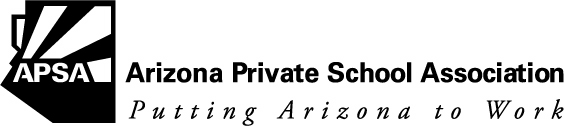 ATTENTION ARIZONA HIGH SCHOOL SENIORS TUITION SCHOLARSHIPS Available at Arizona Private Career Schools and Colleges The Arizona Private School Association with the participation of its member