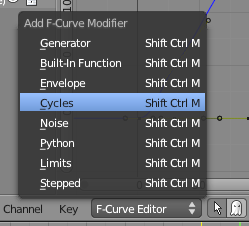 Modifying Curves in the Graph Editor: What else can you do in the Graph Editor?