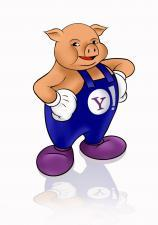 Pig (Latin) Started at Yahoo! Research Runs about 30% of Yahoo!