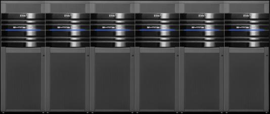 ARRAY Which is your storage vendor of choice in