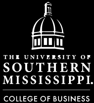 COLLEGE OF BUSINESS GRADUATE PROGRAMS MBA STUDENT HANDBOOK Hattiesburg Campus College of Business The University of Southern Mississippi 118 College Drive, # 5021 Hattiesburg, MS 39406 P: 601.266.