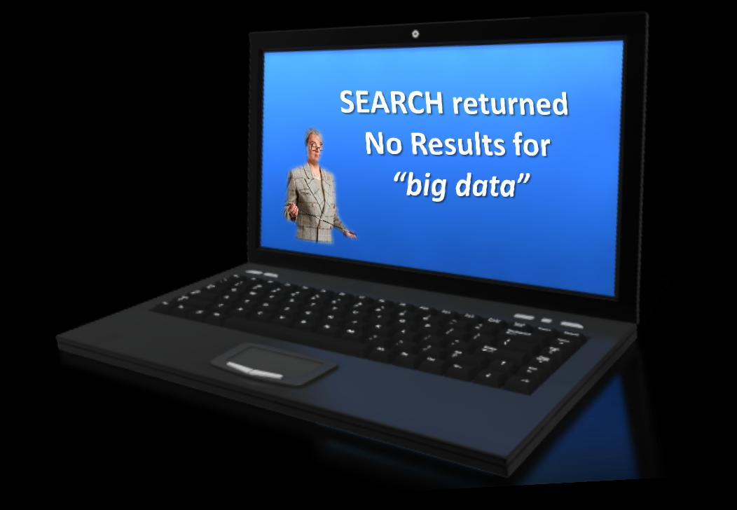 Case Maker could not find the term big data in any Colorado