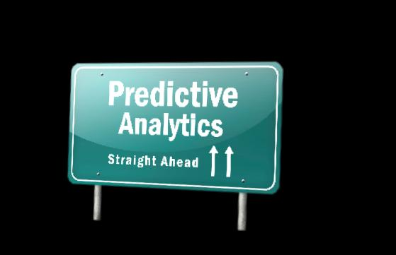 Predictive Analytics Definition Predictive analytics encompasses a variety of statistical techniques from modeling, machine