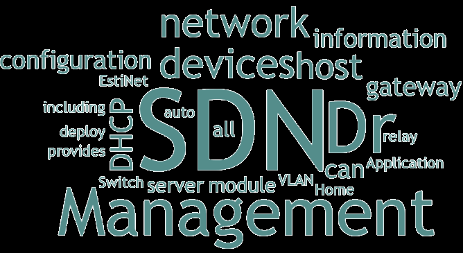 About EstiNet A Professional Company in Software Defined Network
