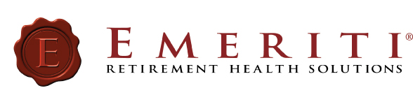 Copyright Emeriti Retirement Health Solutions, 2014 FOR MORE INFORMATION
