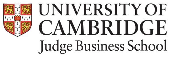 Cambridge Judge Business School Further particulars JOB TITLE: REPORTS TO: SENIOR COMMUNICATIONS COORDINATOR (BRAND) HEAD OF CORPORATE COMMUNICATIONS & MARKETING Background The Senior Communications