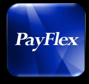 PayFlex Mobile Manage your account 24/7 with the free PayFlex Mobile Application Available for iphone and ipad mobile digital devices, as well as Android smartphones.