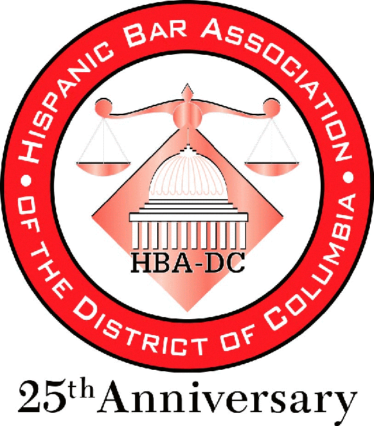 HISPANIC BAR ASSOCIATION OF THE DISTRICT OF COLUMBIA