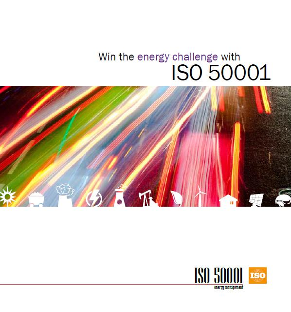 EnMS Standards and ISO 50001 Background March 2007 - UNIDO Meeting on EnMS in Industry Recommendation to ISO Secretariat to consider developing an International EnMS Standard ISO 50001 developed by