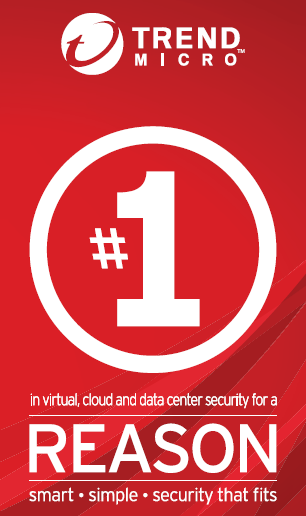 Trend Micro 31% Top ratings for Virtualization Security Source: Worldwide