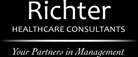 Contact Richter Healthcare Consultants Today! 25 Phone: (216) 593.7140 Toll Free: 1.866.806.0799 Fax: (216) 593.7141 Email:jennifer.