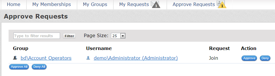 VIEW LICENSE From the Administration menu, click Licenses. From this screen you will be able to see previously installed licenses and install new licenses.