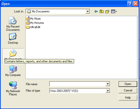 Using SharePoint along with SmartDraw Importing Visio Files In order for you to import any files or documents from Visio to SmartDraw you need to make sure that your computer has Visio and.