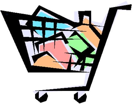 is distracted. Follow these suggestions: When in the supermarket, don t leave your pocketbook unattended in the cart.