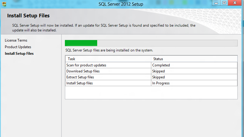 sql server 2012 licensing quick reference guide