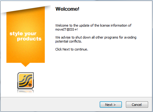 "In the ""Installer Language"" window, choose the required language for the installation: The ""Welcome"" window contains general"