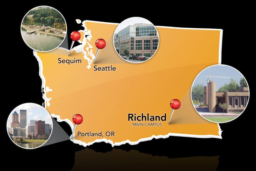 Pacific Northwest National Laboratory Our vision PNNL will be recognized worldwide and valued