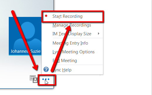 How to admit attendees from the virtual lobby: By default, attendees joining the meeting through the Lync Web App, who sign in as a guest will wait in a virtual lobby until a presenter admits them.