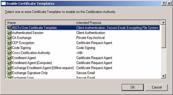 This is shown in the following figure. 5. Click OK. 6. Open the Active Directory Users and Computers snap-in (from administrative tools). 7.