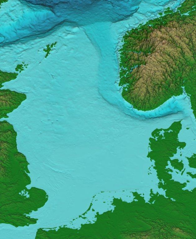 Storing of CO 2 offshore Norway, Criteria for evaluation of safe storage sites Eva