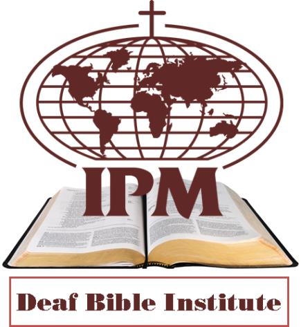 International Partnership Ministries Local Church Deaf