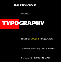 Typographie Emil Ruder, ISBN:978-3-7212-0043-0 Published by Niggli WHY USE A GRID?