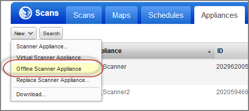 Get Started It s easy to add an Offline Scanner It s easy to add an Offline Scanner You can add an offline scanner to your account in just a couple of minutes.
