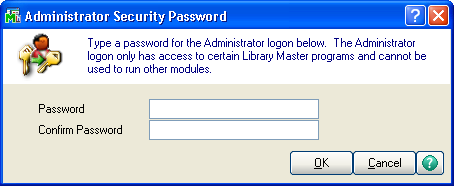 ...... Chapter 12 Performing System Startup Changing Your Administrator Password Changing your administrator password on a frequent basis is a good idea to protect your system from unauthorized users.